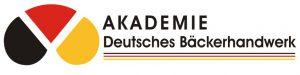 Logo der Akademie Deutsches Bäckerhandwerk