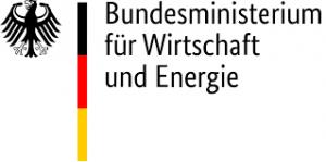 Logo des Bundesministerium für Wirtschaft & Energie (BMWF)