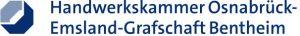 Logo der Handwerkskammer Osnabrück-Emsland-Grafschaft Bentheim