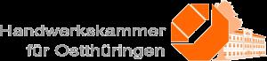 Logo der Handwerkskammer für Ostthüringen