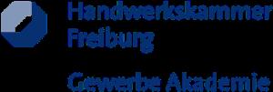 Logo der Gewerbeakademie der Handwerkskammer Freiburg
