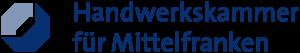 Logo der Handwerkskammer für Mittelfranken