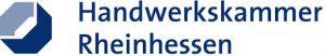 Logo der Handwerkskammer Rheinhessen